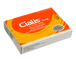 Cialis 5mg Daily tabs (28)