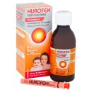 Nurofen for Children Liquid Strawberry Flavour (200ml)