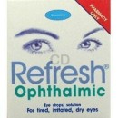 Refresh Ophthalmic (30 x 0.4ml)