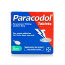 Paracodol Solubles (x32 Soluble Tablets)