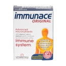 Vitabiotics Immunace Tablets (x30 Tablets)