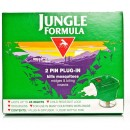 Jungle Formula Plug-In Mosquito Killer (1 Plug-In Unit)