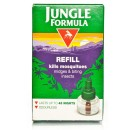 Jungle Formula Mosquito Killer Plug-in Refill (35ml)